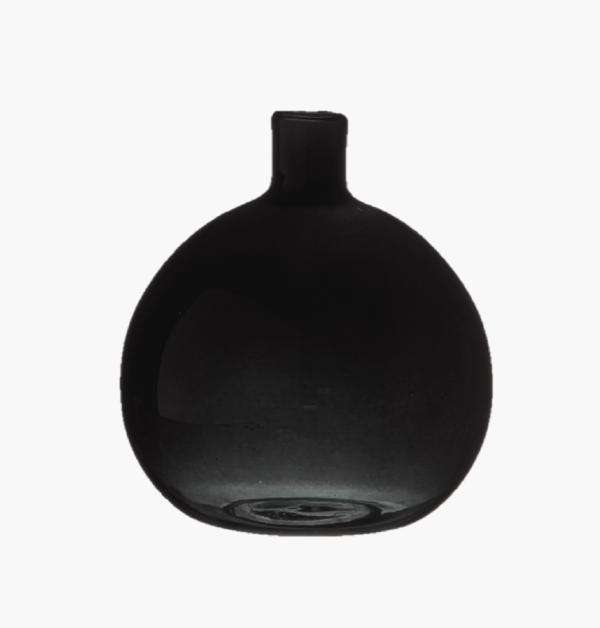 Bubblan minivas svart