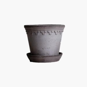 bergs-copenhagen-18cm-antik-gra