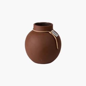 stengodsvas-från-ernst-design-i-rost-storlek-h14cm-Ø13cm