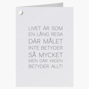 kort-fran-ernst-design-med-citatet-livet-ar-som-en-lang-resa-600x628