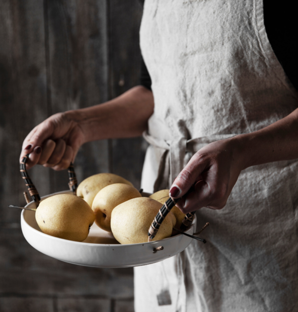 Ernst varkollektion- Forklade till den matglada kocken