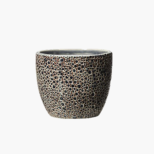 mellan stor keramikkruka fran wikholmform gramelerad
