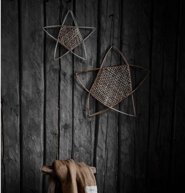 Bambustjarnor fran ernst design skapar stammningsfull kansla i ditt hem