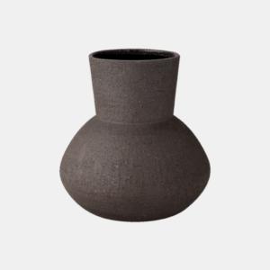 brun stengodsvas fran ernst design